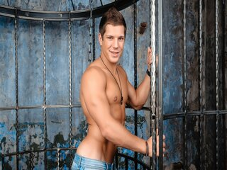 Naked EuroMuscleBoy