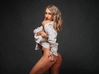 Naked EvangelineStone
