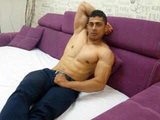 Camshow MuscleKeith