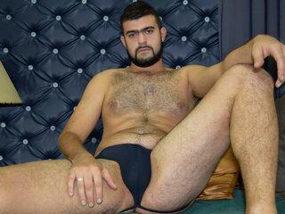 Naked SamirCruz