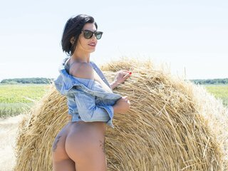Naked ScarlettZaine